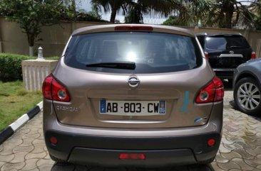 Foreign Used Nissan Qashqai