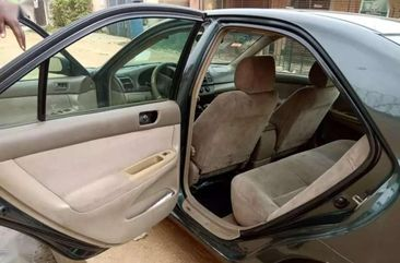 Naija used Toyota Camry 2004 for sale