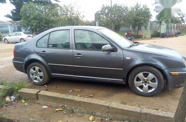 Volkswagen Jetta 2003 Grayfor sale