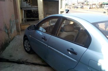 NIgerian Used Hyundai Accent  2008