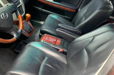 New 2008 Lexus RX automatic at mileage 32,155 for sale in Uyo