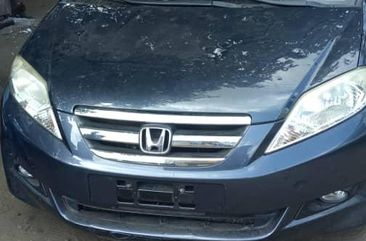 Honda Stepwagon 2005 Gray for sale