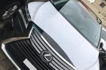 2019 Tokunbo Lexus RX350L