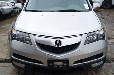 2010 Acura MDX (Tokunbo)