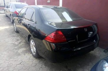 Very clean Honda Accord 2007