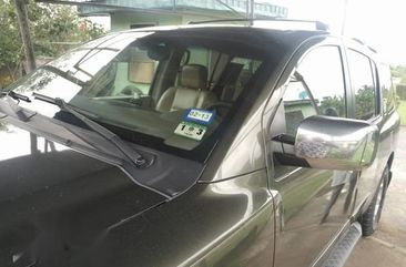 Nissan Armada 2008 SE Gray for sale