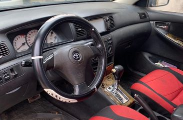 Neatly Used Toyota Corolla Sport for sale 2005 model