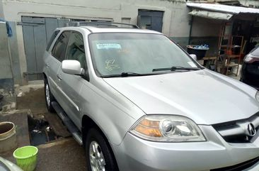 Toks 206 Acura MDX fullest option