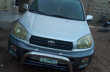 Well maintained 2001 Toyota RAV4 suv  at mileage 198,968 for sale