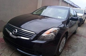 Well maintained 2009 Nissan Altima coupe at mileage 110,000 for sale