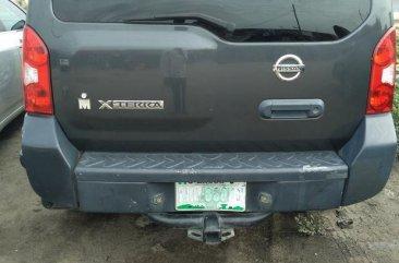 Nissan Xterra 2009 X 4x4 Gray for sale