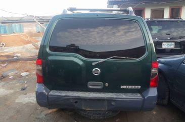2003 Nissan Xterra for sales