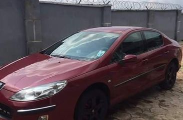 Sell well kept 2009 Peugeot 407 at mileage 143,862