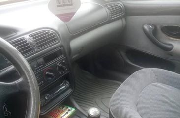 Sell well kept blue 2006 Peugeot 406 sedan at price ₦850,000