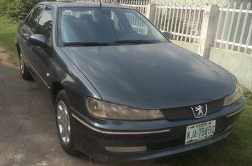 Peugeot 406 2007 Gray for sale