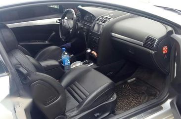 Peugeot 407 2007 Silver for sale