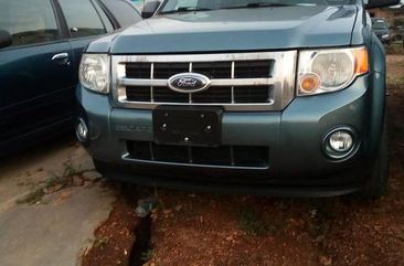 Ford Escape 2011 XLT Blue for sale
