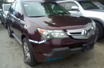 Need to sell used 2008 Acura MDX at cheap price