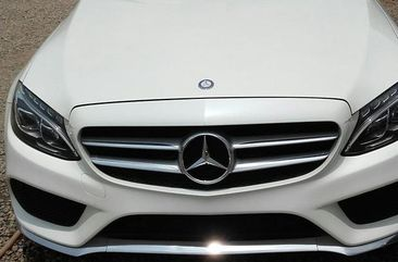 2015 Mercedes-Benz C300 automatic for sale at price ₦9,500,000 in Ikeja