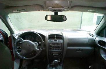 Clean used 2007 Hyundai Santa Fe sedan for sale in Lagos