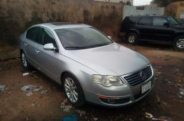Used 2008 Volkswagen Passat sedan automatic car at attractive price