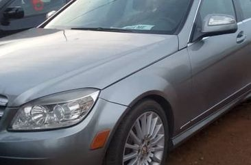 Foreign Used Mercedes Benz C230 4Matic V4 Engine