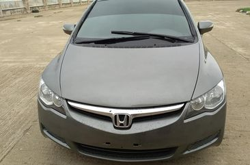 A clean and ready to drive car, economical