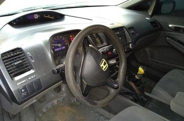 Very Neat Nigerian Used 2007 Honda Civic