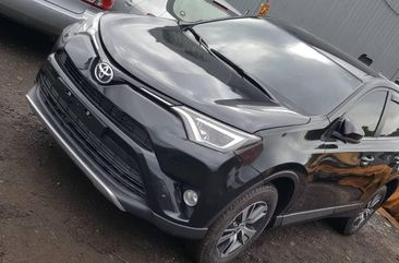 Sell well kept 2018 Toyota RAV4 automatic at price ₦10,500,000 in Lagos