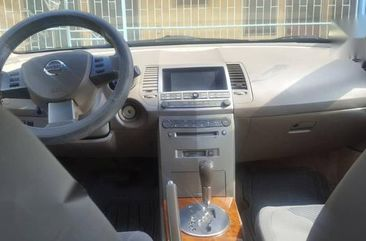 Clean 2004 Nissan Maxima hatchback automatic for sale