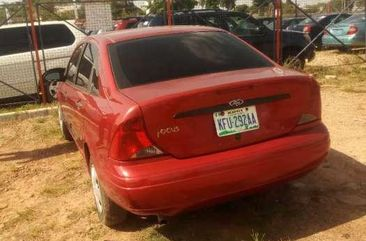 Well maintained 2003 Ford Focus automatic for sale at price ₦600,000