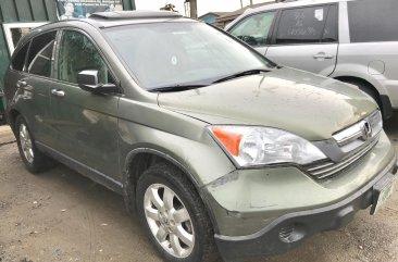 Neatly Nigerian Used 2009 Honda CR-V