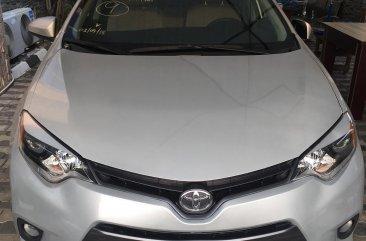 Excellent Condition Toyota Corolla 2016