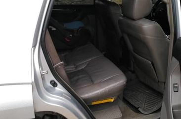 Sell high quality 2004 Toyota 4-Runner suv automatic in Lagos