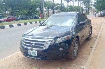Nigerian Used 2012 Honda Accord Crosstour