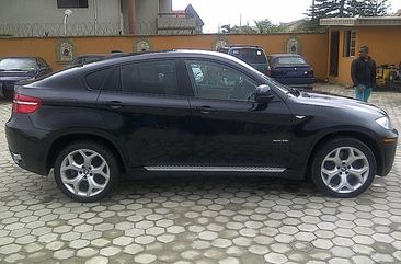 Sell 2013 BMW X6 at price ₦6,200,000 in Abuja