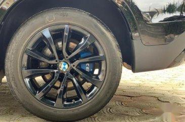Black 2018 BMW X6 sedan automatic at mileage 10,000 for sale