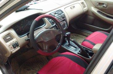 Nigerian Used 1998 Honda Accord