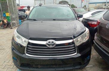 Brand New 2017 Toyota Highlander for sale