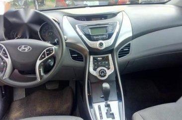 Selling 2012 Hyundai Elantra automatic at price ₦3,000,000