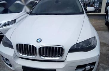Need to sell used 2009 BMW X6 at cheap price