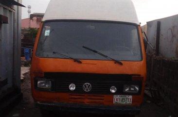 Nigerian Used 2002 Volkswagen LT Bus for Sale