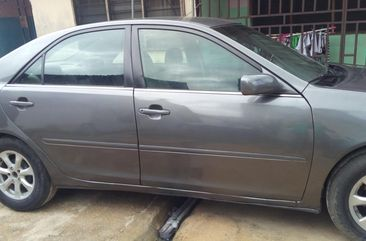 Nigerian Used 2004 Toyota Camry 2004, first body