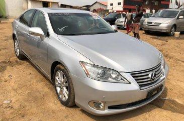 Buy My Clean Lexus Es350 2006 Silver for sale