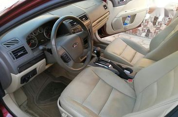 Sell used 2006 Ford Fusion automatic at mileage 124,586