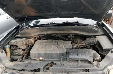 Black 2006 Honda Ridgeline car automatic at attractive price in Port Harcourt