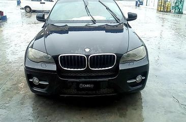 Need to sell high quality 2009 BMW X6 suv automatic at price ₦2,370,850