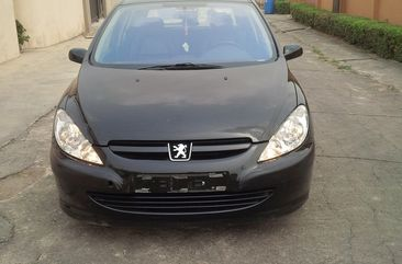 Neatly Used Peugeot 2002 for sale