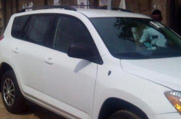 Foreign Used Toyota RAV4 2006 Model in Lagos
