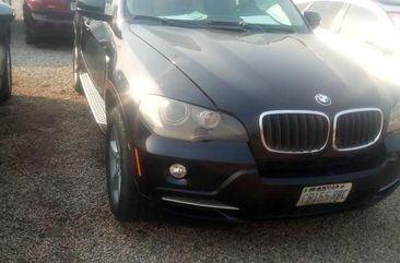 Clean Nigerian used BMW X5 2008